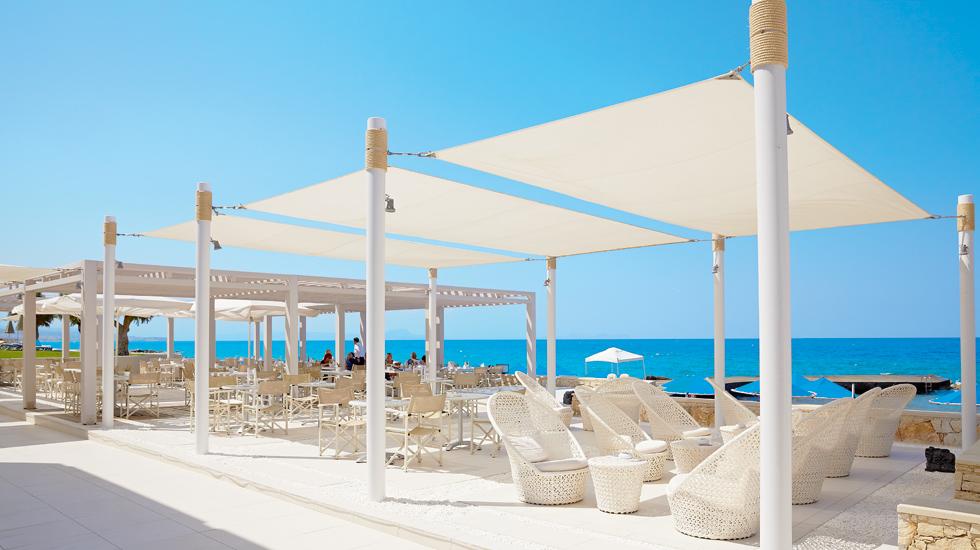 Kreta Hotel White Palace